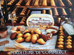 la boite à madeleines