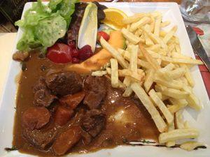 La région Nord-Pas de Calais et ses spécialités culinaires