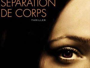&quot&#x3B;Séparation de corps&quot&#x3B; Lisa Scottoline