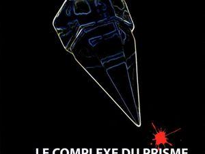 &quot&#x3B;Le complexe du prisme&quot&#x3B; Fabrice Pichon