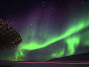 &quot&#x3B;Les aurores polaires&quot&#x3B; conférence, Les sciences au dessert, mardi 9 décembre 2014 à Cahors