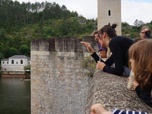 ÉTÉ 2015 : jeu de piste familial dans Cahors