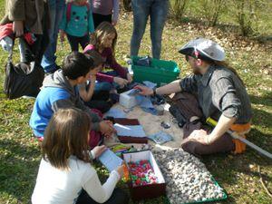 Sortie à Thiaucourt : Festival du jeu 2015