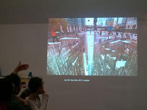 Sortie &quot&#x3B;Art et Philo&quot&#x3B; à la médiathèque