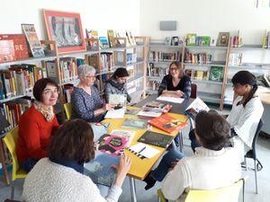 27 avril : Formation autour de la lecture d'histoires