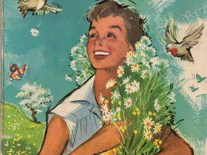 La Semaine de Suzette - Album n°5 (1956)