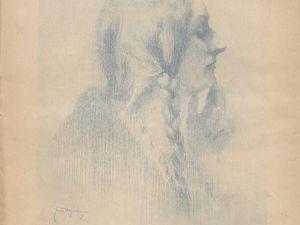 """Han Ryner """"Parabole"""" in L'Ambulance, organe officiel de la Croix-Verte, n°47 de décembre 1917-janvier 1918"""