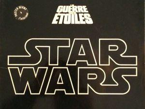 John Williams & London Symphony Orchestra - Bande Originale du film La Guerre des Etoiles - Star Wars 2LP (20th Century Records - 1977)