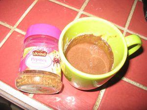 Choco mug