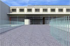 Projet d'IUT Pajol (Paris VII Paris-Diderot)  -  Photos PSS Archi-eu / Brossy & associates