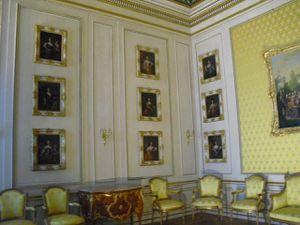 Le Château de Nymphenburg
