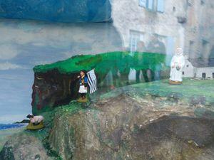 la crèche bretonne