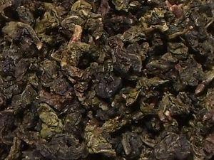 Carte des thés et des infusions