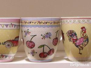 Nouveaux mugs en boutique !