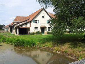 Quelques belles demeures seine-et-marnaises vues au fil de mes sorties de l'été