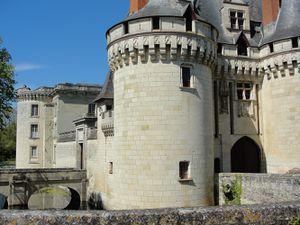 Senillé + Le-Fou sur Vouneuil + Dissay