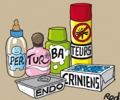 Stop aux scandales alimentaires &amp&#x3B; sanitaires!