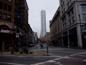 USA Road Trip - Jour 02/25 - San Francisco