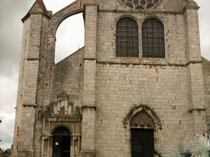 Chartres (Eure-et-Loir)