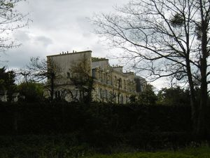 L'Abbaye de Maubuisson