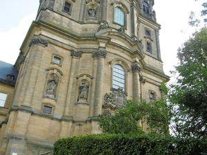 Abbaye de Banz (Bavière)