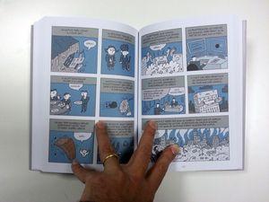 Bande dessinée, stéréotypes et politique