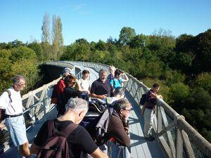 Découverte du viaduc des Ponts Neufs (Harel de la Noë)