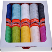 Aurifil + Fat Quarter Shop