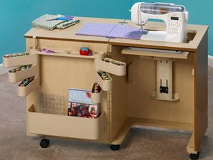 Mobilier Pour Couture Sewing Furniture Quilting