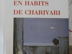 Couverture du recueil - Odette et Michel Neumayer