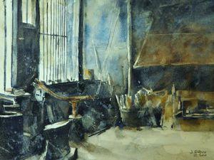 Ateliers et greniers