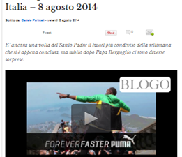BUZZ STORY - PUMA FOREVER FASTER