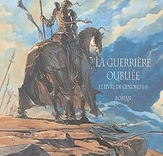 La Guerrière oubliée - Mary GENTLE (A secret history, 1999), traduction de Patrick MARCEL, illustration de Guillaume SOREL, Denoël collection Lunes d'Encre, 2004, 512 pages La Puissance de Carthage - Mary GENTLE (Carthage Ascendant, 1999), traduction de Patrick MARCEL, illustration de Guillaume SOREL, Denoël collection Lunes d'Encre, 2004, 528 pages Les Machines sauvages - Mary GENTLE (The Wild Machines, 1999), traduction de Patrick MARCEL, illustration de Guillaume SOREL, Denoël collection Lunes d'Encre, 2004, 448 pages La Dispersion des ténèbres - Mary GENTLE (Lost Burgundy, 2000), traduction de Patrick MARCEL, illustration de Guillaume SOREL, Denoël collection Lunes d'Encre, 2005, 752 pages