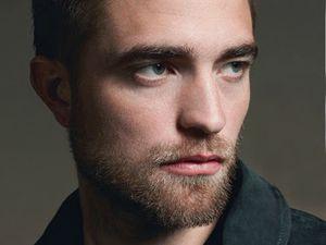 Robert Pattinson dans Elle France