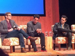 The Vampire Diaries : SCAD Presents aTVfest