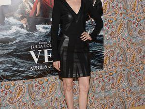 Carrie Preston : Première de 'Veep'