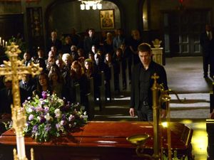 The Originals :  &quot&#x3B;A Closer Walk With Thee&quot&#x3B;