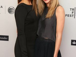 Tribeca Film Festival 'In Your Eyes' avec Nikki