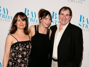 No Bay Street's  Spring Honors Benefit.