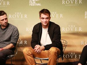 The Rover : Sydney Film Festival