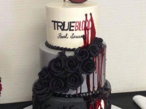 Les derniers Instants de True Blood