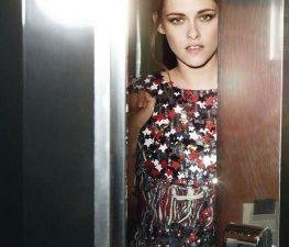 Kristen Stewart pour Obsession
