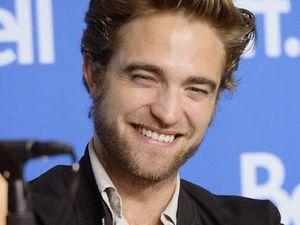 Robert Pattinson au Festival de Toronto