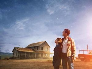 Mackenzie Foy : Interstellar