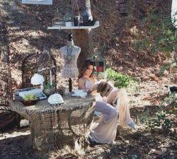 Nikki Reed pour Ladygunn ( Novembre 2014)