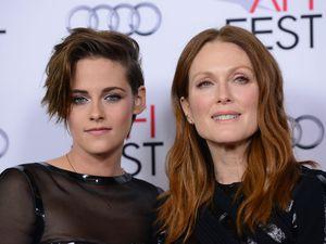 &quot&#x3B;Still Alice&quot&#x3B; Première : Kristen Stewart
