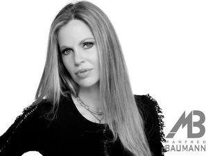 Kristin Bauer par  Manfred Baumann