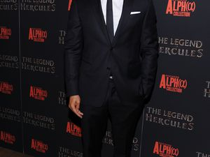 &quot&#x3B;The Legend Of Hercules&quot&#x3B; New York Premiere