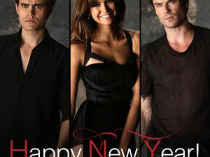 Nouvelles Images de TVD &amp&#x3B; The Originals