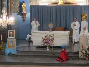 JOURNEE du 8 SEPTEMBRE 2014